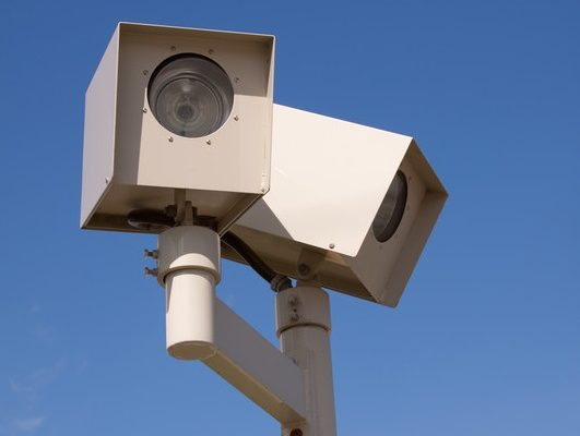 File photo of photo radar cameras courtesy of © Can Stock Photo / InfinityPhoto.