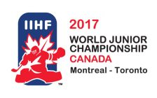 2017 IIHF World Junior Championship logo (Courtesy of Hockey Canada)
