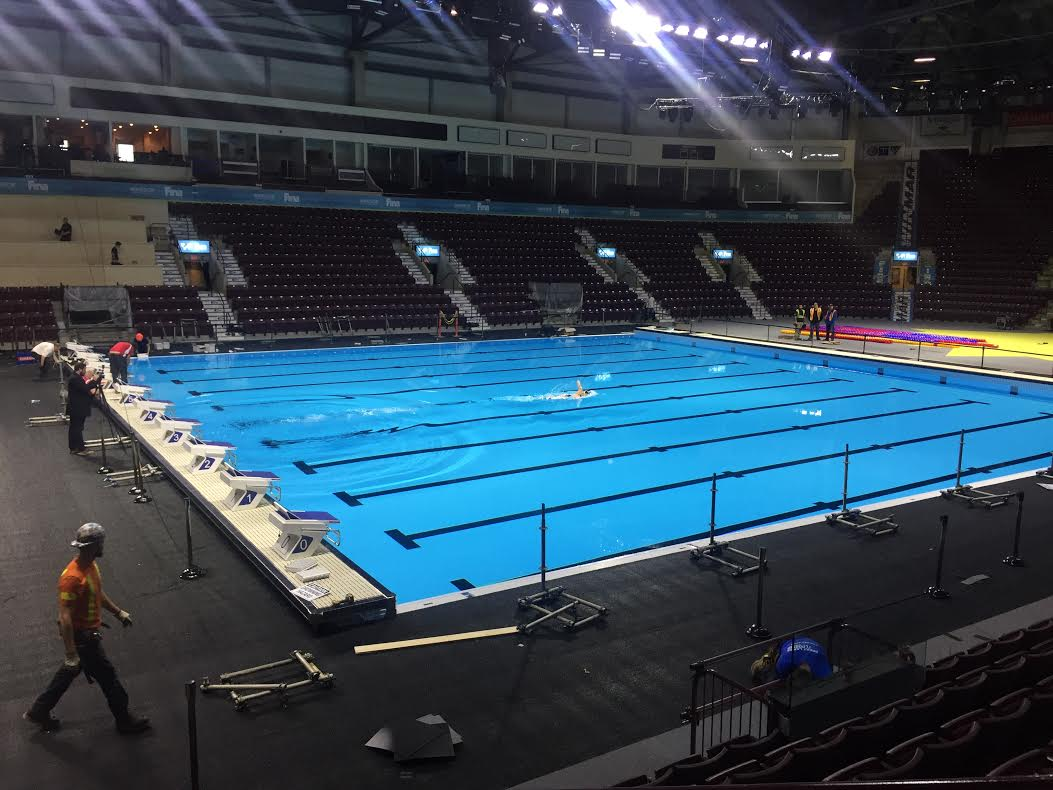 Wfcu Competition Pool Ready