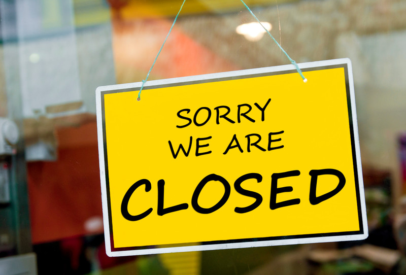 What's Open/Closed Victoria Day