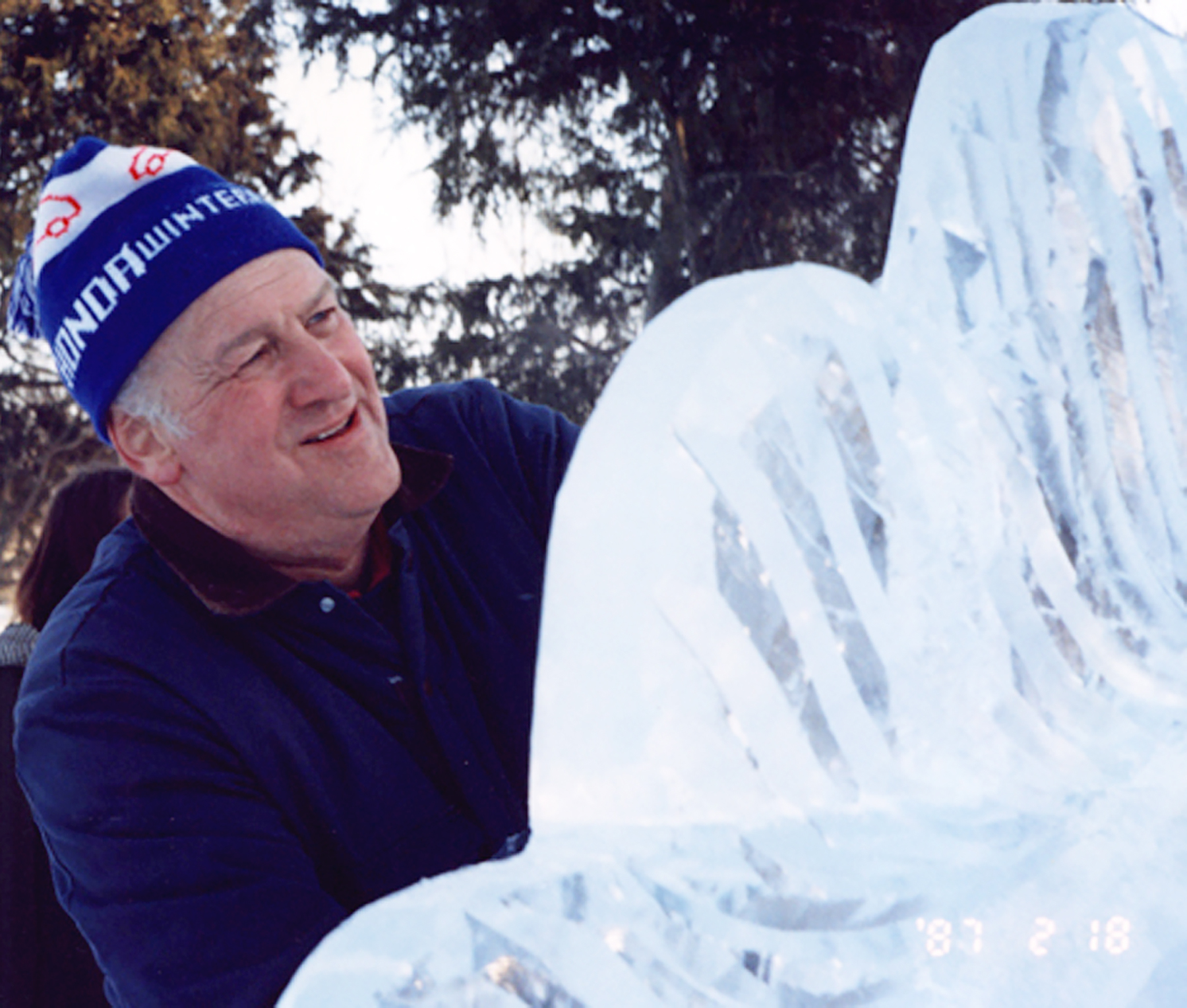 Ausable Bayfield Conservation Dinner To Feature Iceculture