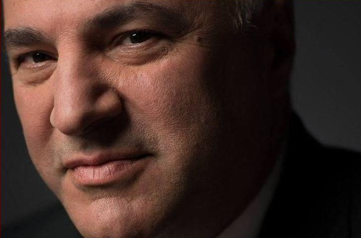 Kevin O'Leary Jumps Into Conservative Leadership Race