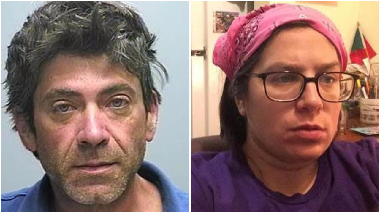 UPDATE: Missing Man And Woman Located