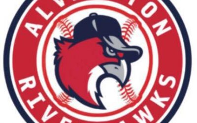 huge selection of 4c02d 70a21 Alvinston Minor Ball Unveils Riverhawks Name
