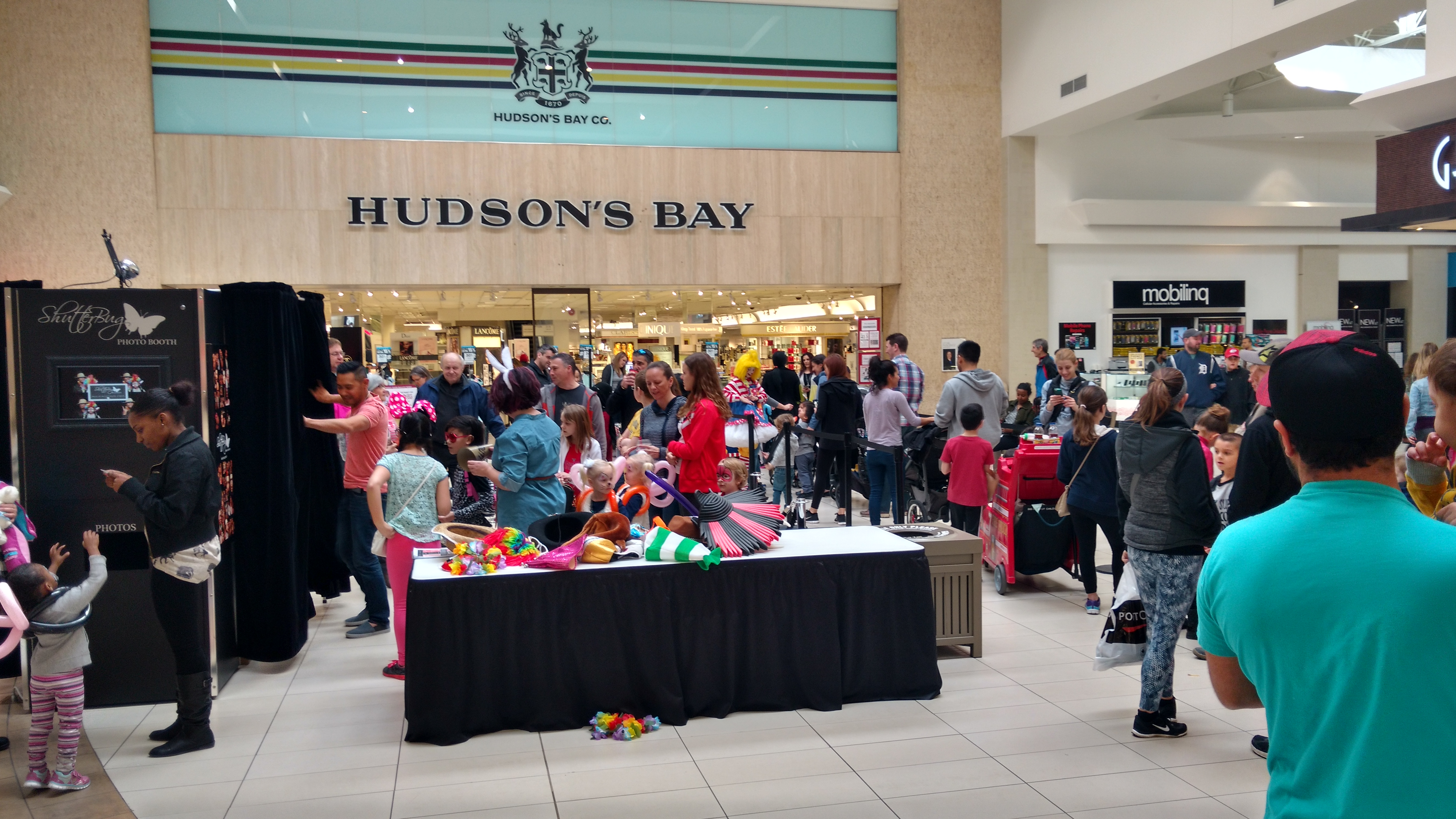 Family Day events in Windsor-Essex