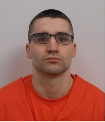Wanted Man Know To Frequent Walkerton, Stratford