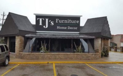 Furniture Store Moves As Local Brewery