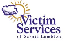 Victim Services Logo submitted