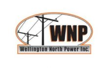 Wellington North Power