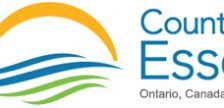 Essex County logo. Photo courtesy of County of Essex