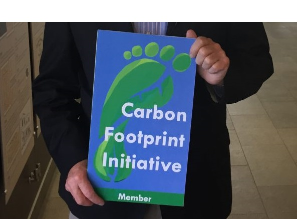 Huron County Joins Carbon Footprint Initiative