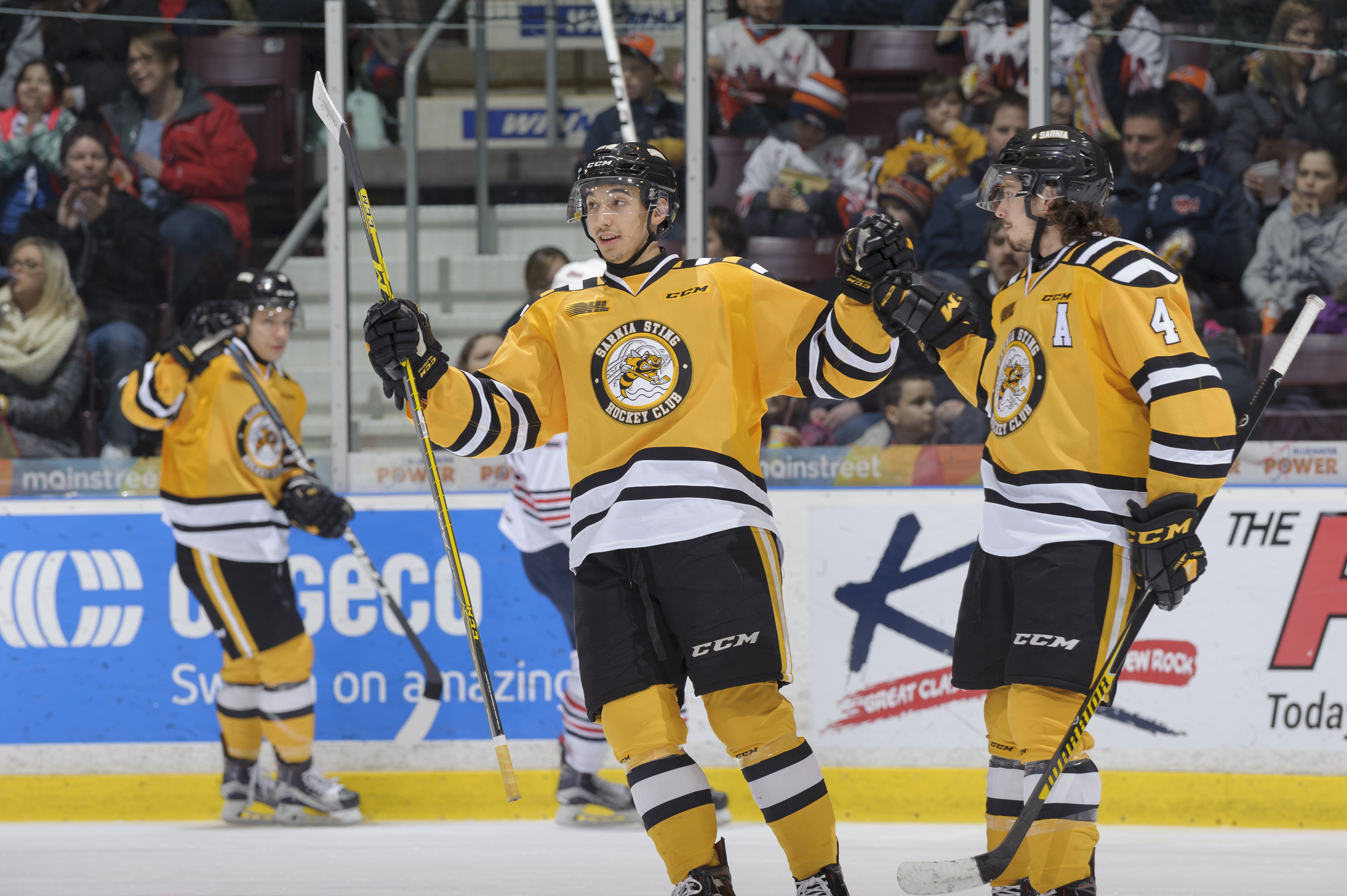 Kyrou Named OHL Player Of The Week