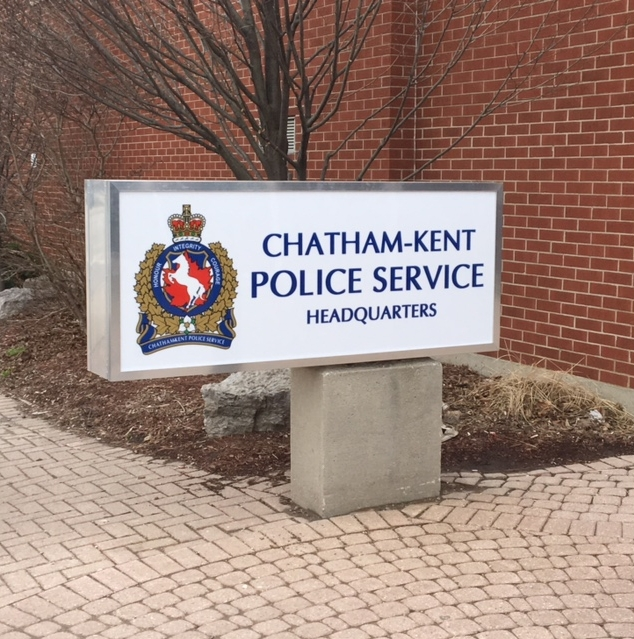 CK Police Had Fewer Public Complaints In 2017
