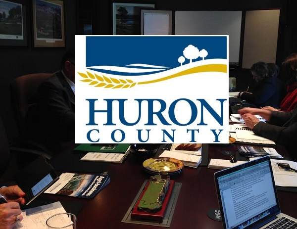 Natural Heritage Plan Info Sessions Coming In Huron County