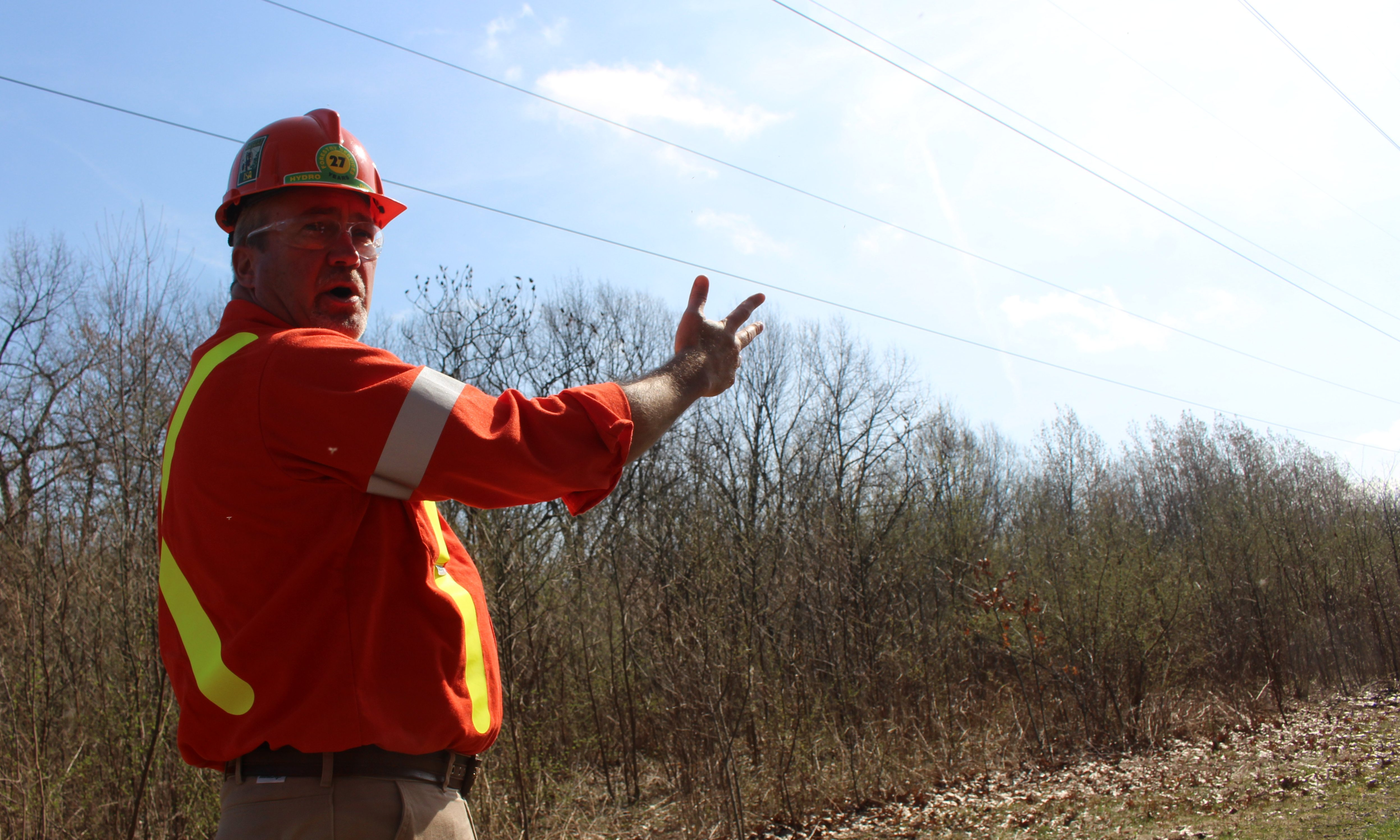 Electrical Safety Promoted With The Arrival Of Warmer Weather