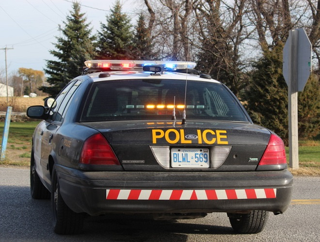 OPP Urge Drivers To Be Mindful Of Fatal Crashes Or Be Charged