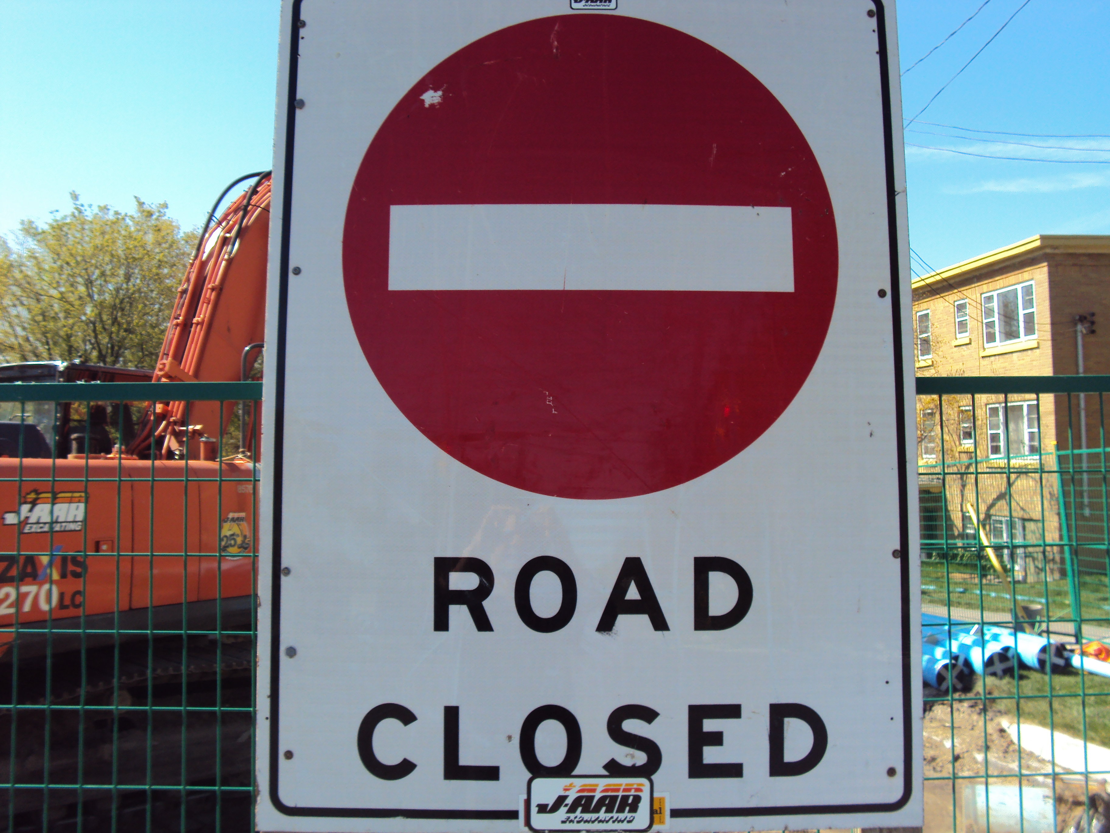 Perth County, St. Marys Join Municipal 511 Road Closure System