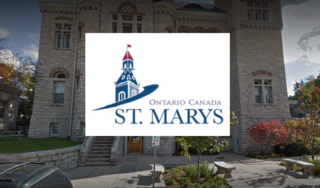 Major Change In Policing In Town Of St. Marys