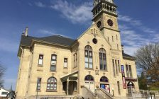 Victoria Playhouse Petrolia File Photo April 28/17