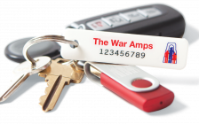 War Amps Tags submitted photo April 26/17