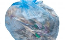 Garbage bag. (Photo courtesy of © Can Stock Photo / SeDmi)
