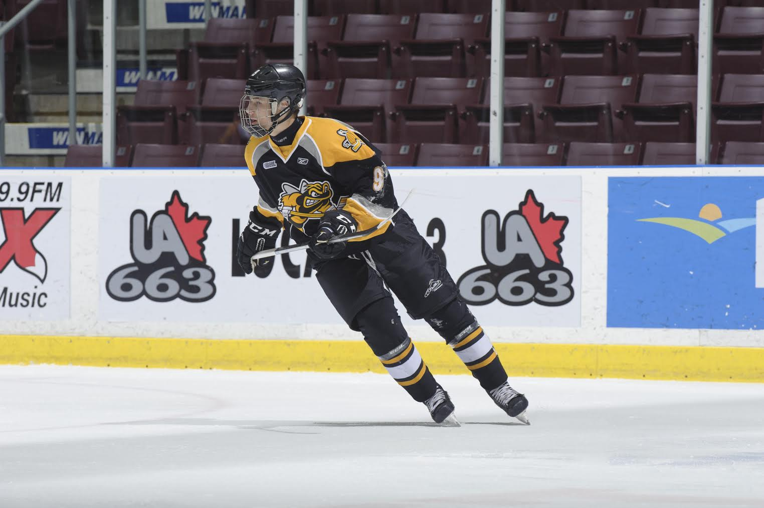 Trio Of Sting At National Under-17 Development Camp