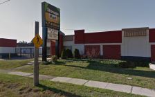A storage facility located at 328 Commissioners Rd. Photo from Google Maps.