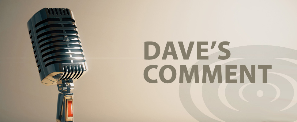 DavesComment