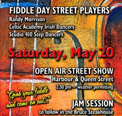 Fiddle Day