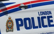 London police cruiser file photo (Photo by Miranda Chant, Blackburn News.)