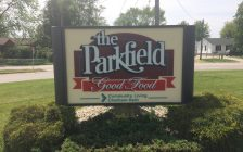 Parkfield Restaurant in Chatham has closed for at least four months. May 17, 2017. (Photo by Paul Pedro)