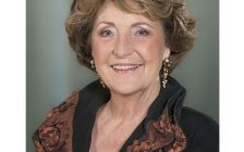 Princess Margriet of the Netherlands in 2015 (Wikipedia photo)