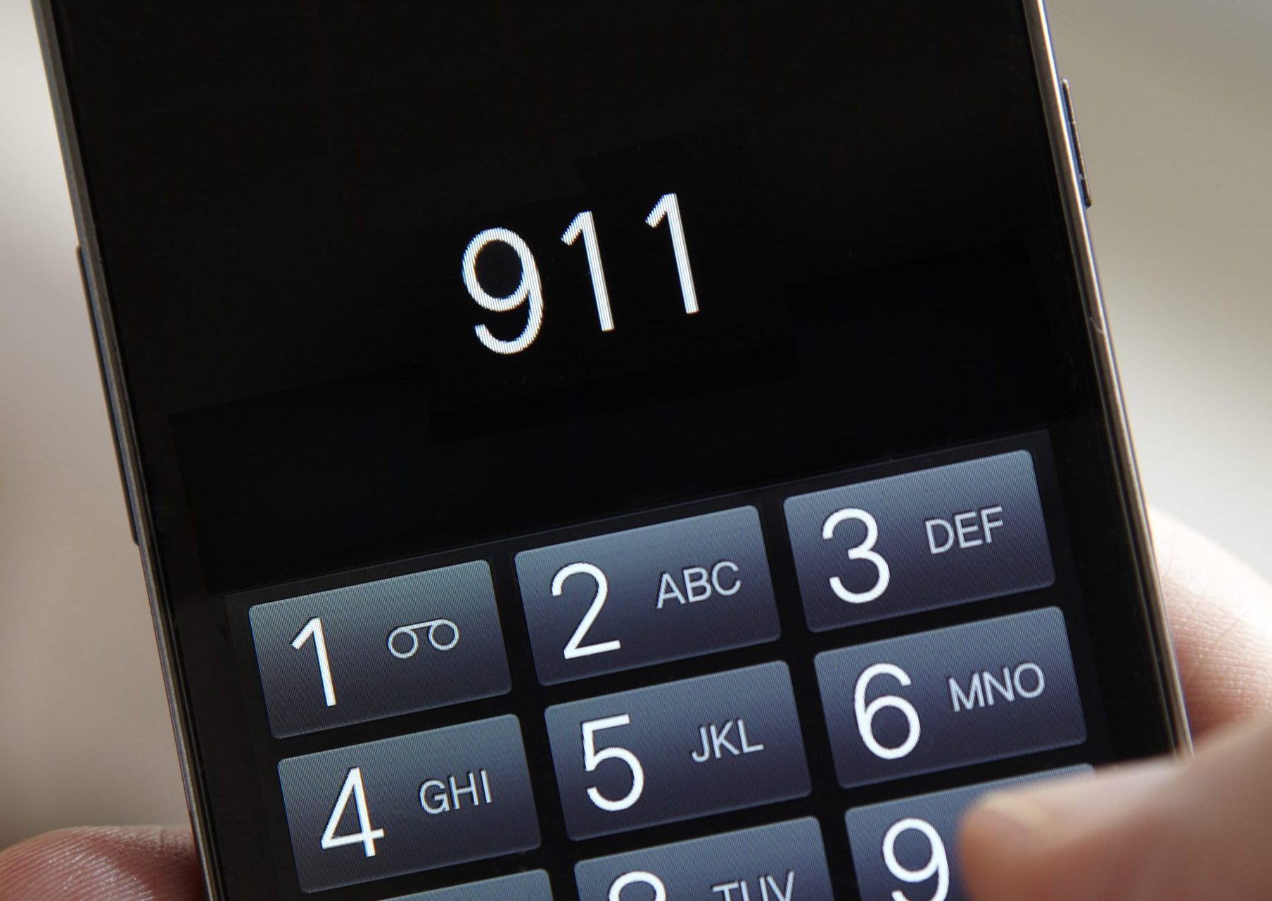 OPP Launches 'Know When to Call' Campaign