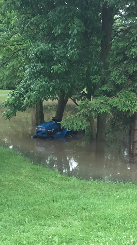 GALLERY: Midwestern Ontario Flooding