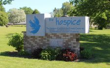 Hospice of Windsor and Essex County Inc. on Empress St. in Windsor, June 7, 2017. (Photo by Maureen Revait)