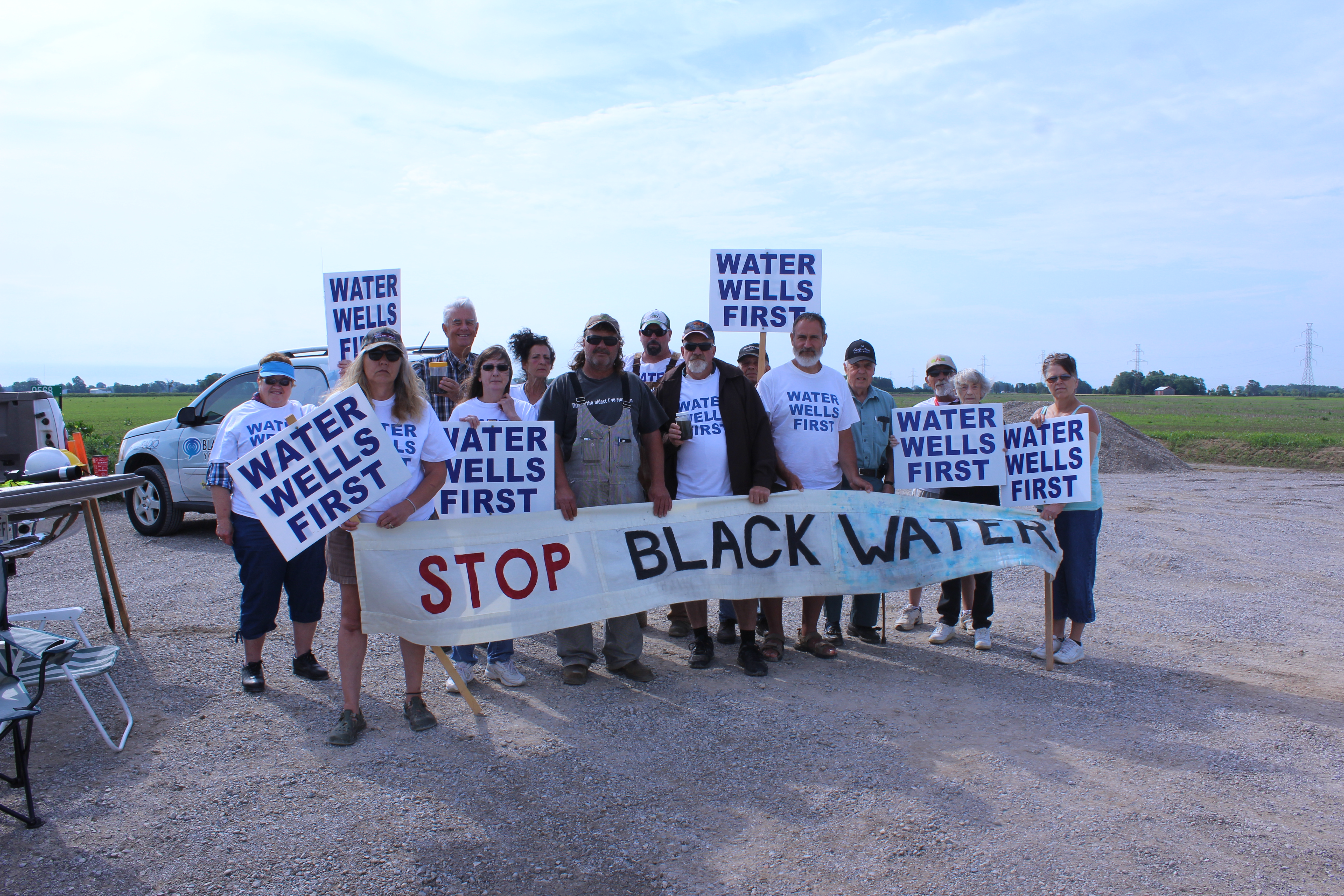 CK Mayor Calls On Environment Ministry To Address Well Water Concerns