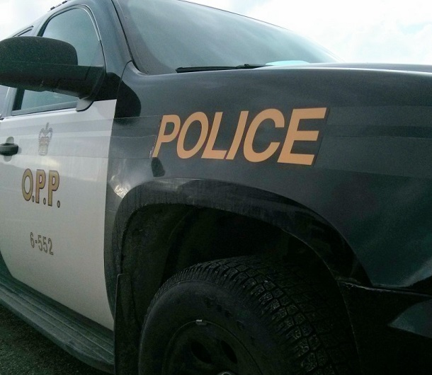 Child Pornography Charges Laid Against Goderich Man