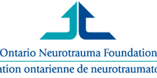 Ontario Neutotrauma Foundation logo.