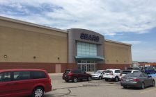 Sears Sarnia June 22, 2017 (Photo by Melanie Irwin)