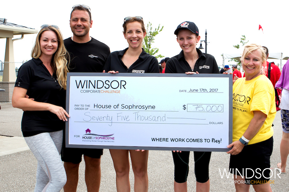 Windsor Corporate Challenge6