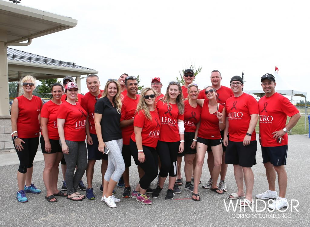 Windsor Corporate Challenge4