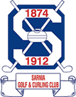 Sarnia Golf and Curling Club Logo