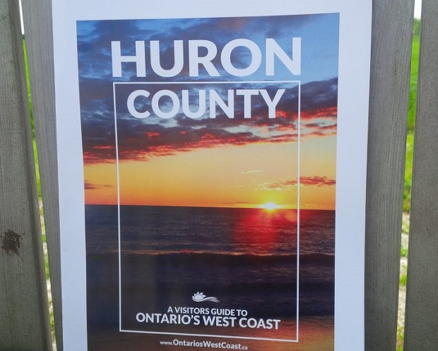 Huron County Prepares For Service Delivery Study