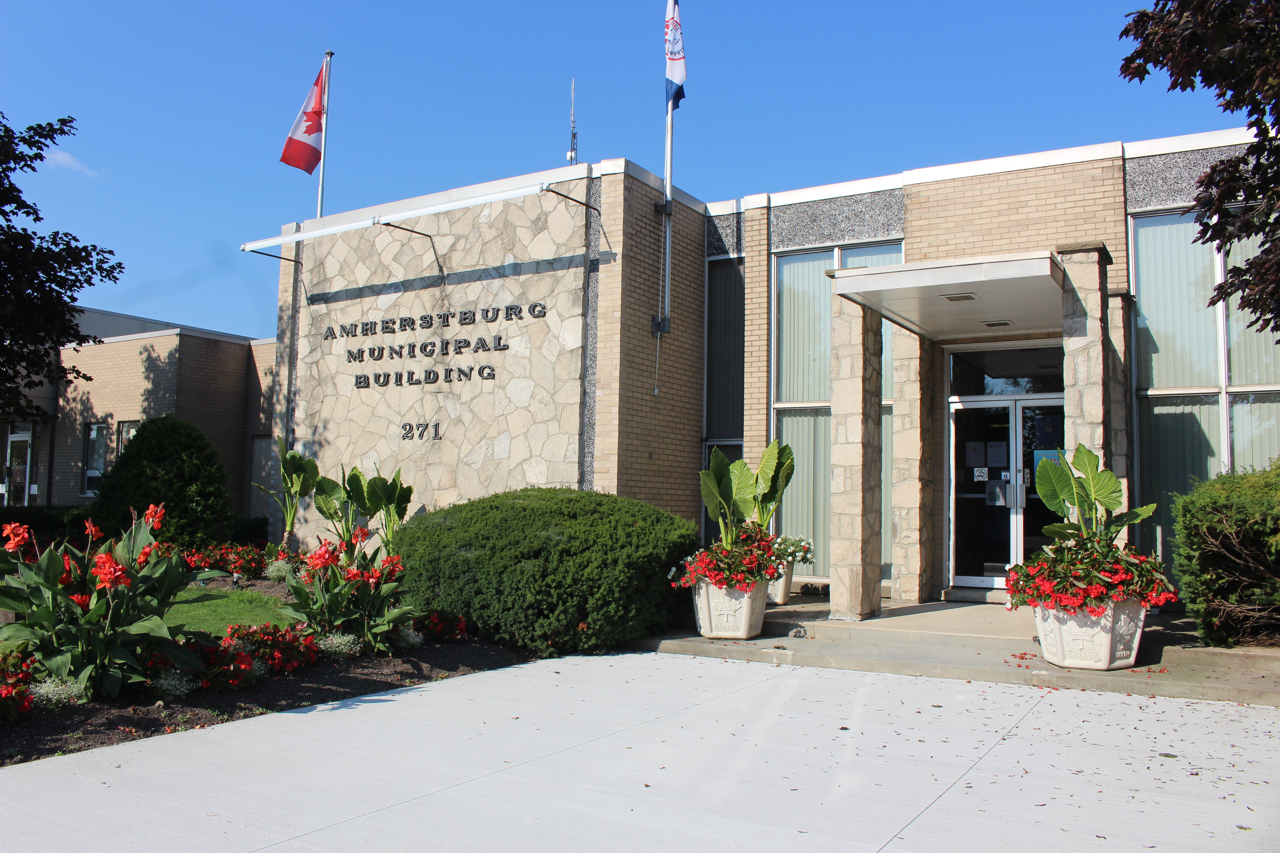 Amherstburg Hoping To Attract Hotel
