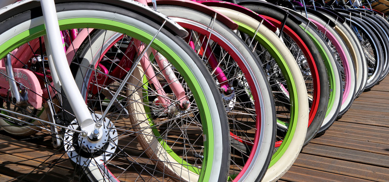 Mental Health Ride Coming To Rondeau