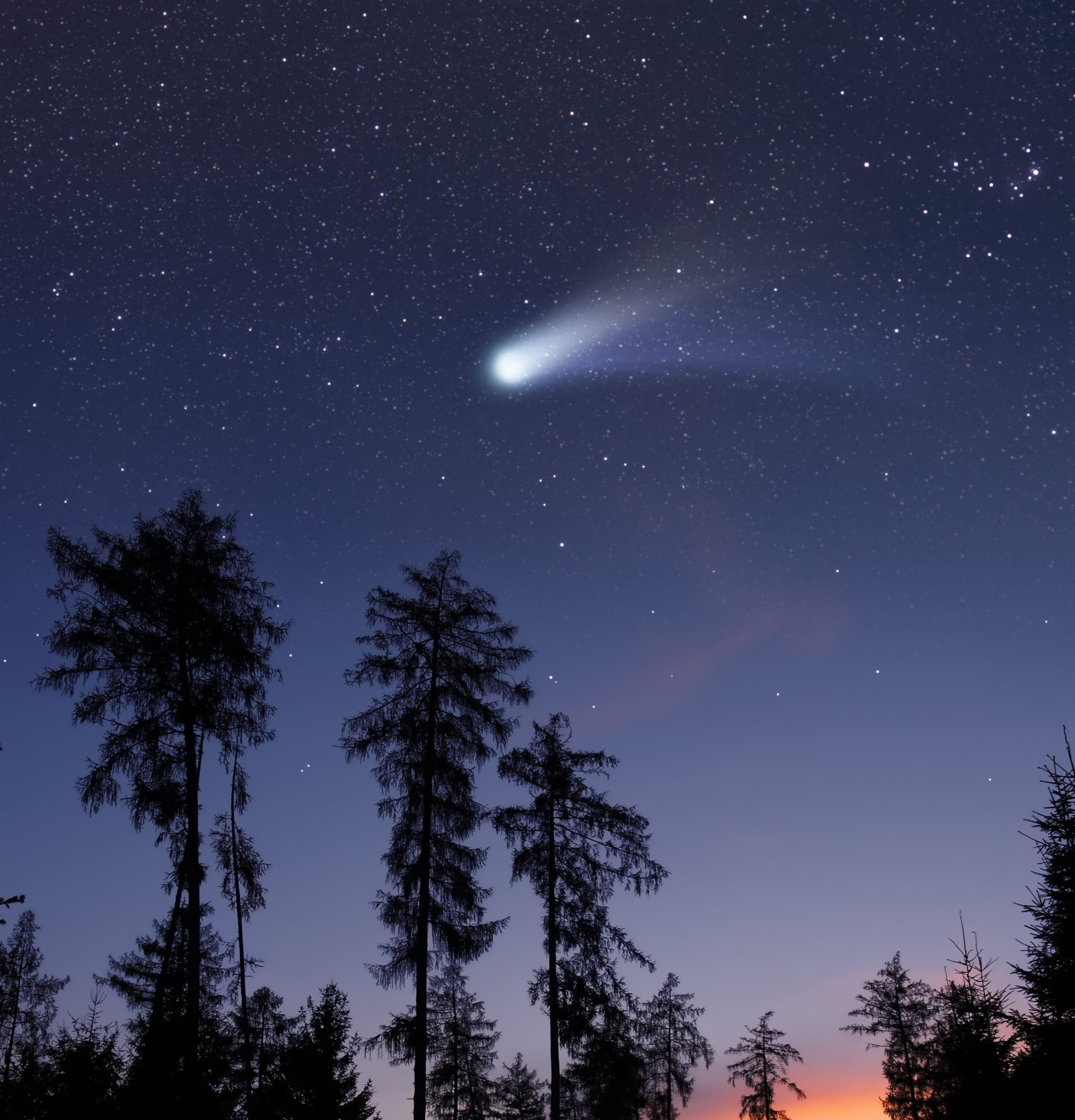 Geminid Meteor Shower: 'Once In A Lifetime Opportunity'