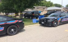 The SIU is investigating the death of a man in north Chatham. July 26, 2017. (Photo by Paul Pedro)