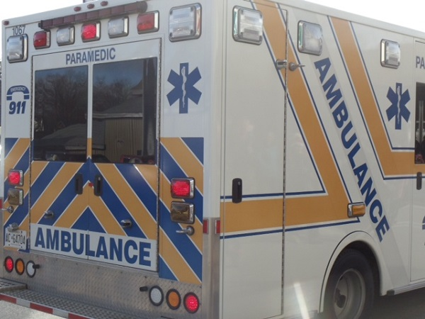 Ambulance Services could be streamlined across the Province