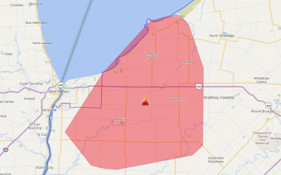 hydro one power outages map with Major Hydro One Power Outage on barriehydro also Major Hydro One Power Outage furthermore Thousands Blacked Out By Ice And Rain Storm In Southern Ontario And Quebec 1 besides Storms Leave Thousands Without Power In Elgin County 1 further Napanee Residents Without Power.