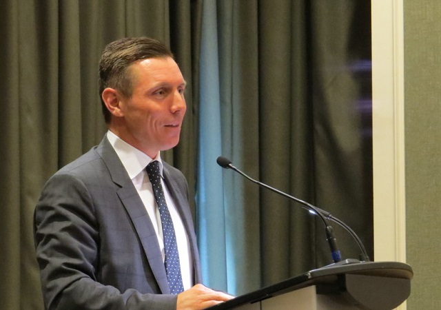 Patrick Brown Not Allowed To Run For Ontario PC Party